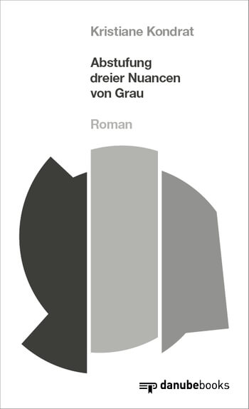 Abstufung dreier Nuancen von Grau von Kristiane Kondrat