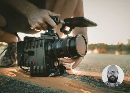 Mastering Video Content, with Gary Gumbleton image