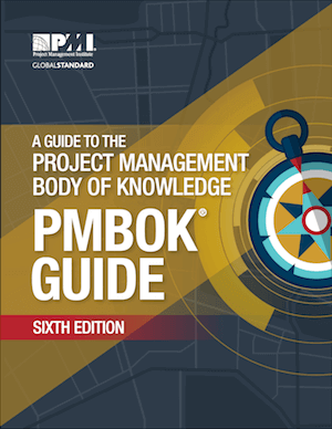 PMBOK Guide 6th Edition PDF Download for PMP and CAPM Certification