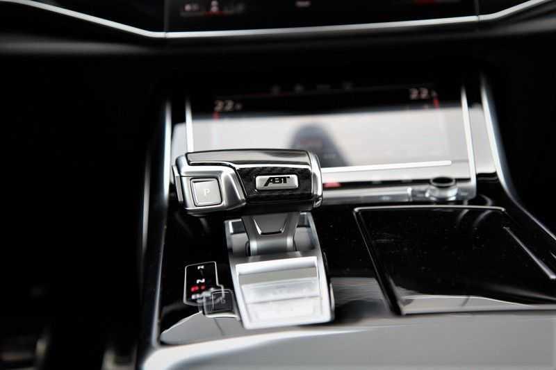 Audi RS Q8 -R ABT 1 OF 125 740PK DYNAMIC-PLUS+PANO.DAK afbeelding 6