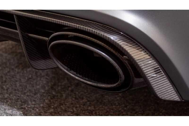 Audi A6 Avant 4.0 TFSI RS6 quattro perfomance | Dynamiekpakket plus | Carbon Optiek | B&O advanced | RS-sportuitlaat | DAB+ | Head-up display | Alcantara Hemel | Pano dak | Nachtzicht | afbeelding 8