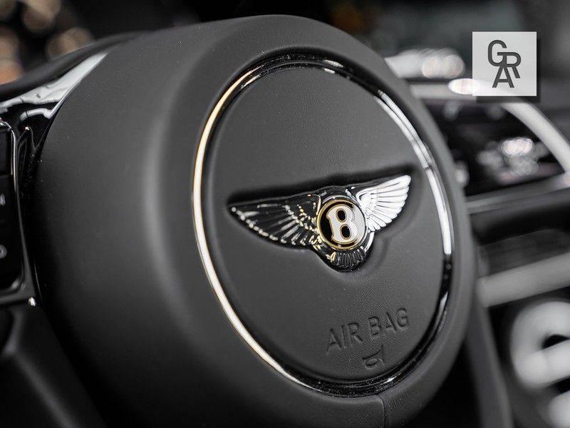 Bentley Continental GT 6.0 W12 afbeelding 17