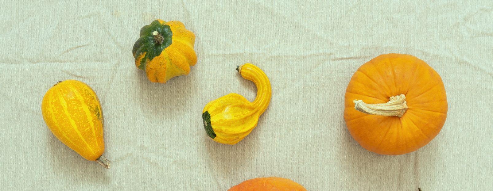 12 increíbles beneficios de las semillas de calabaza para la salud - Featured image