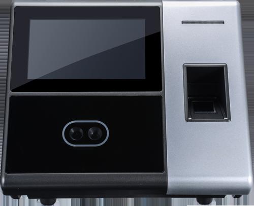 Biometric Facial Recognition Time Clock