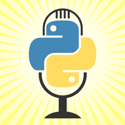 Talk Python podcast logo