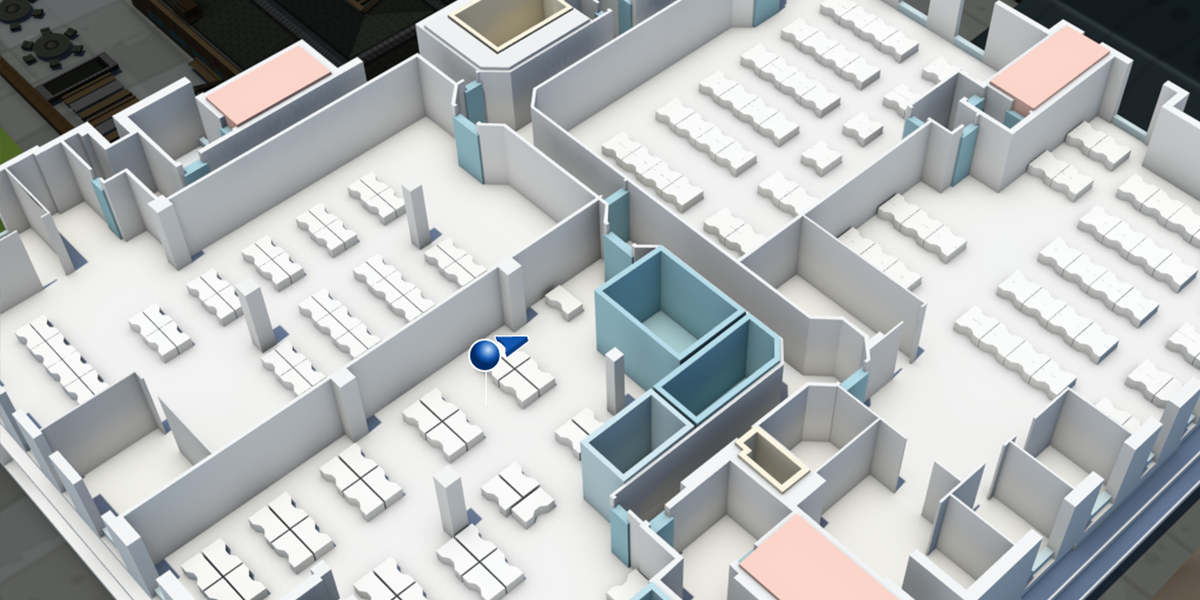 Creating Indoor Maps: 6 Key Steps for Beginners