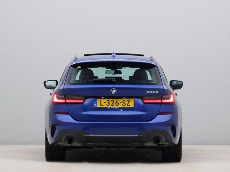 BMW 3 Serie Touring 330e High Executive M-Sport Automaat afbeelding 10