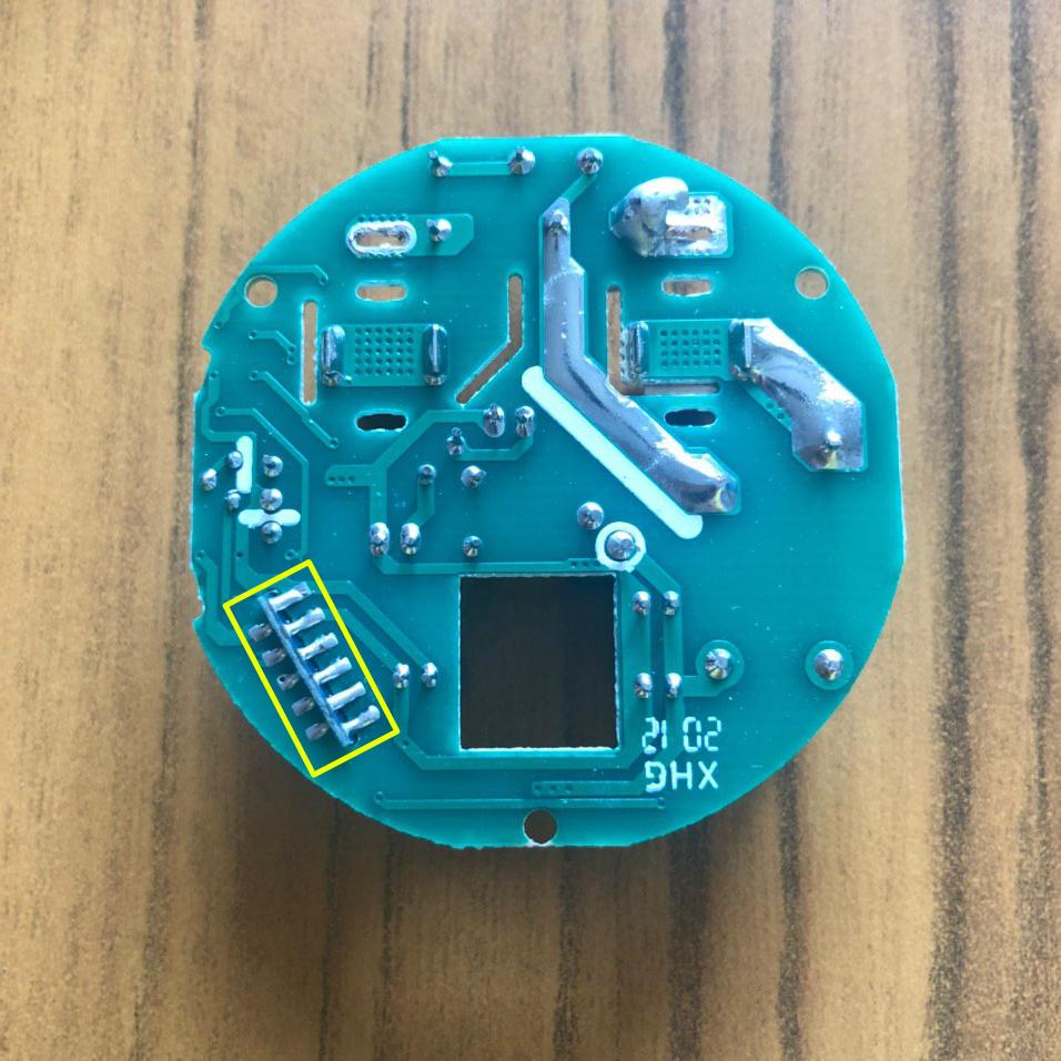 BSD29 Main Board