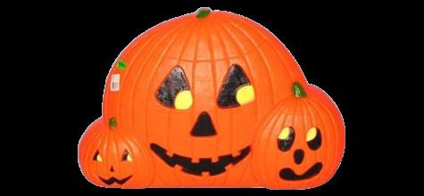 Pumpkin Trio photo