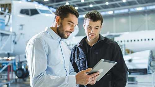 BIM Facilities Management (FM) System Software Feature Section - Main