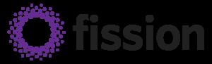 fission sticker logo