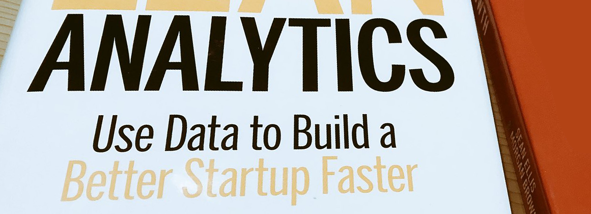 Lean Analytics - Book Review