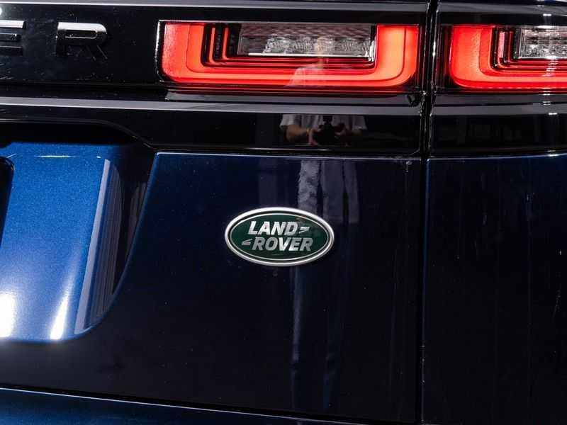 "Land Rover Range Rover Velar 2.0 P400e R-Dynamic SE HUD, ACC, 21"", PANO afbeelding 8"