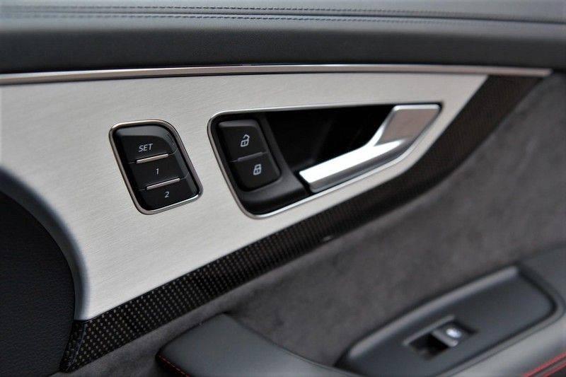 Audi SQ7 4.0 TDI 435 PK SPORTDIFF.+B&O+7P+KERAMISCH+22'' afbeelding 16