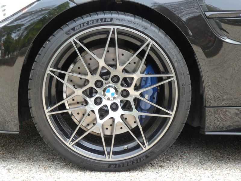 BMW M4 Coupé afbeelding 19
