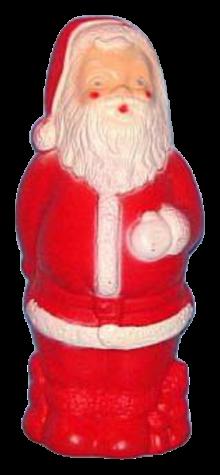 Santa Bank photo