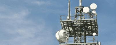 Las telefónicas podrán expropiar azoteas para la colocación de antenas