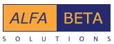 Alfa beta solutions