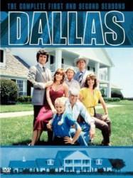 cover Dallas - S1 & 2