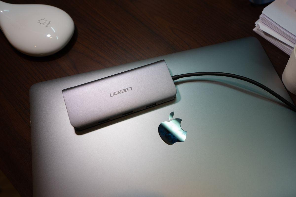 รีวิว UGREEN USB-C 9-in 1 Multifunctional Adapter ของเทพจาก UGREEN