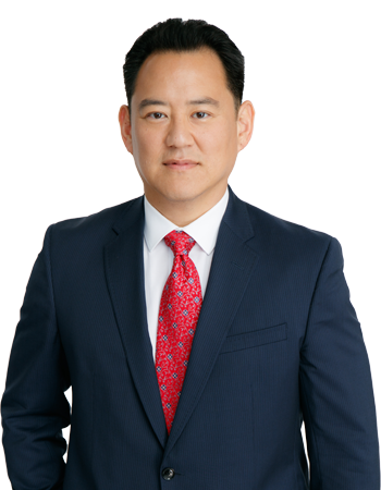 Tae-Yoon  Kim, Attorney