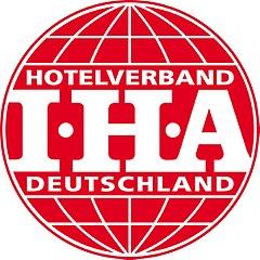 Hotelverband IHA Logo