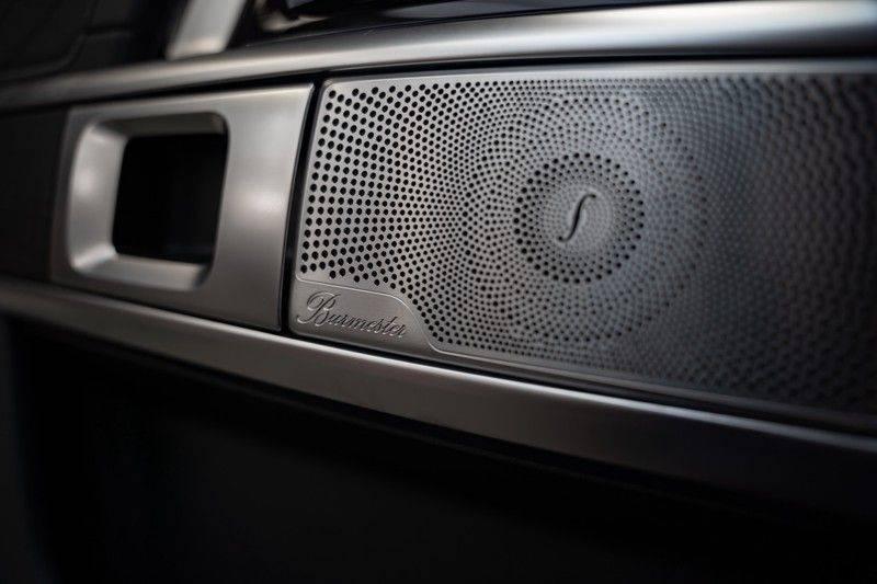 Mercedes-Benz G-Klasse G63 AMG Burmester G 63 AMG Burmester Premium Plus pakket afbeelding 21