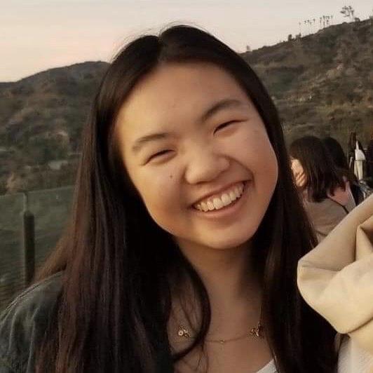 Melissa Kwan '22