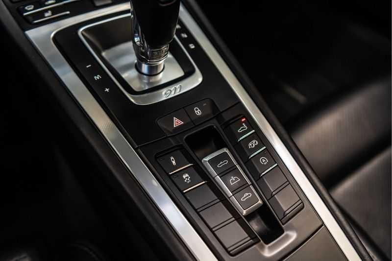 Porsche 911 Cabrio 3.0 Carrera 4S | Sportdesign | BOSE | SportChrono | Sportuitlaat | NP 184.000 afbeelding 19