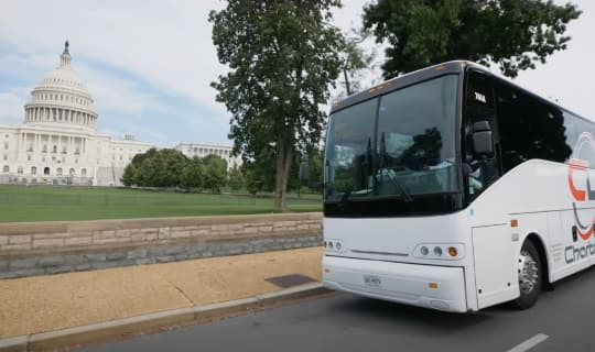 Bus Charter Capitol