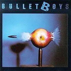 BulletBoys self-titled album