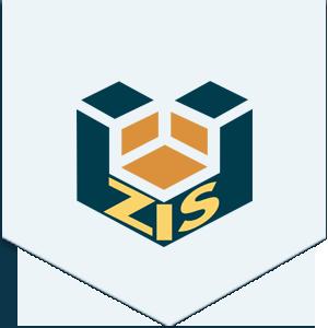 Logo firmy ZIS