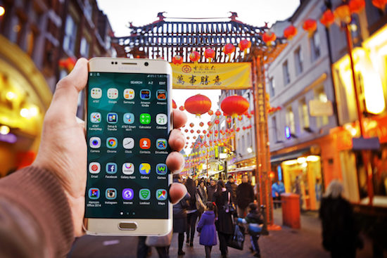 While Tech Giants Struggle to Enter Chinese App Market, Google Makes Investment for the Future