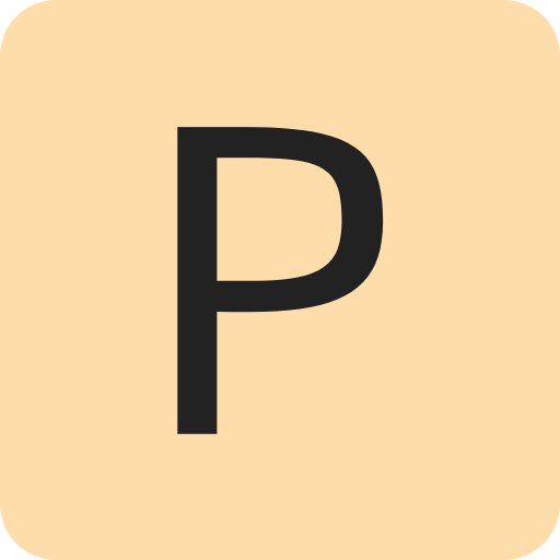 Patrick Chong's Website Logo