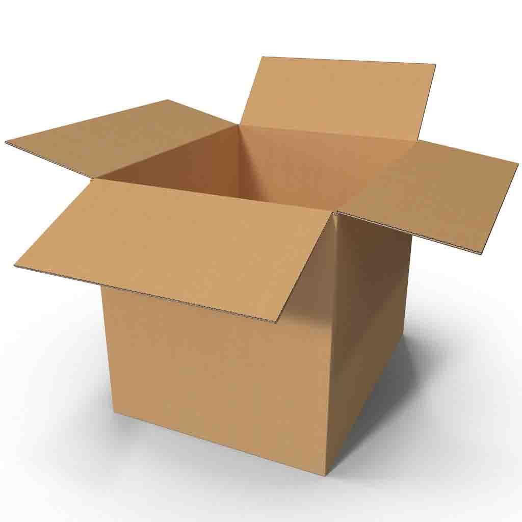 Cardboard box small