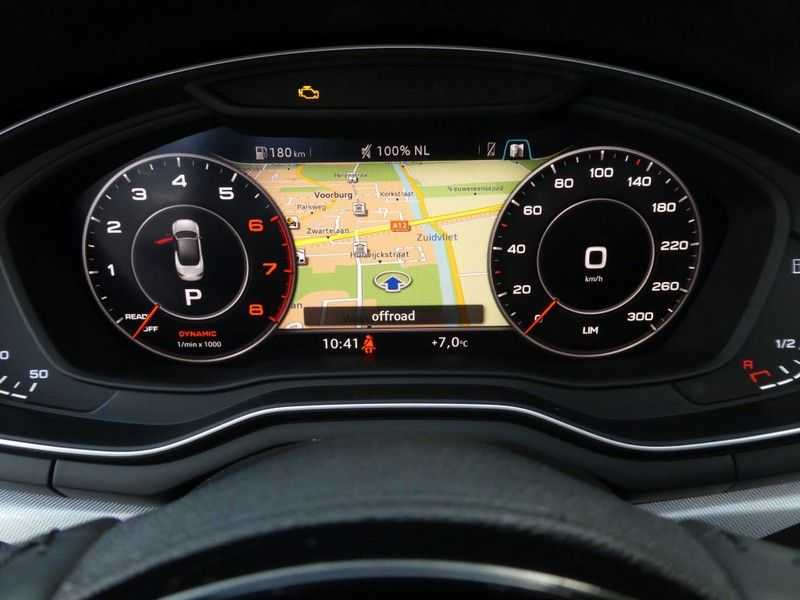 Audi A5 Cabriolet 2.0 TFSI S-Line afbeelding 4