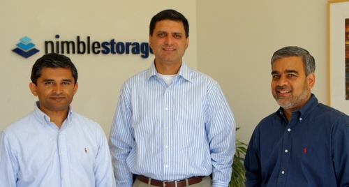 Article Image - The Bet-the-Company Pivot That Led to Nimble Storage's IPO 1