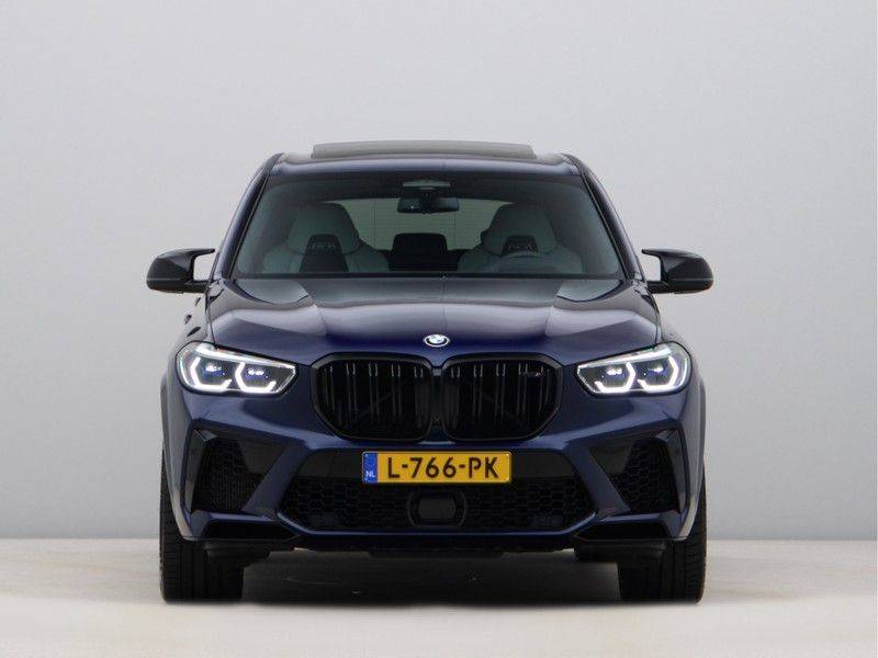 BMW X5 M Competition afbeelding 6