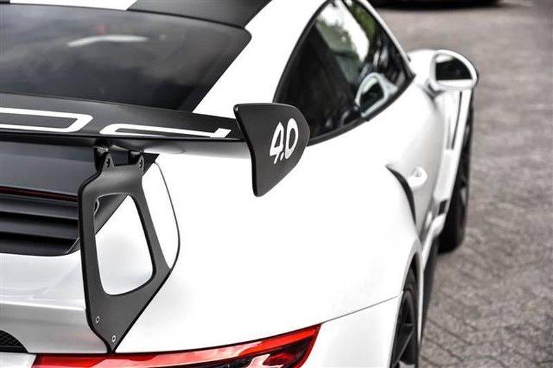 Porsche 911 GT3 RS PCCB+SPORTCHRONO+AKRAPOVIC+CAMERA afbeelding 23