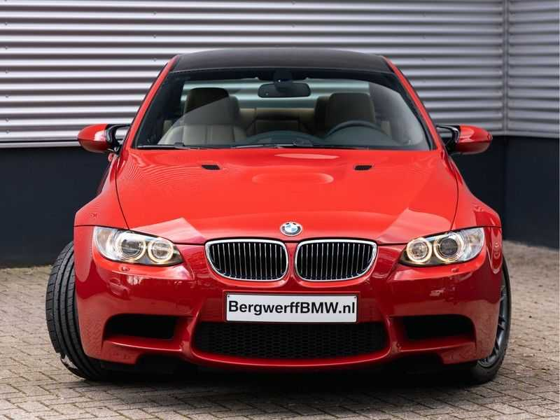 BMW 3 Serie Coupe M3 afbeelding 2