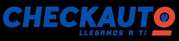 Checkauto Startup logo