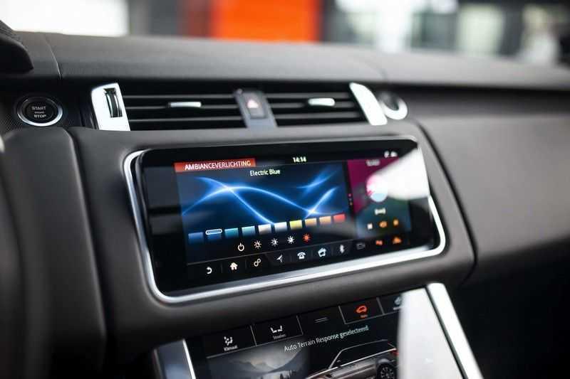Land Rover Range Rover Sport P400e HSE Dynamic *Stuurverw. / Pano / Meridian / Blackpack* afbeelding 20