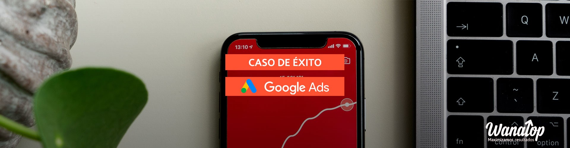 ecommerce google ads campañas