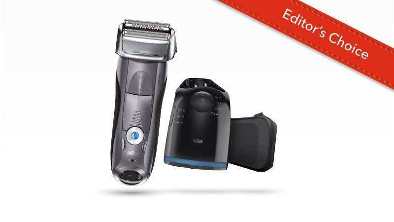 Top Rated Electric Shaving Razor