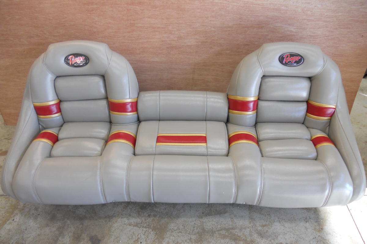 Quality Boat Covers Dougs Upholstery