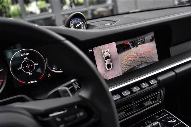 Porsche 911 4S LIFT+SPORT CHRONO+4WSTURING+SCH.DAK NP.212K afbeelding 7