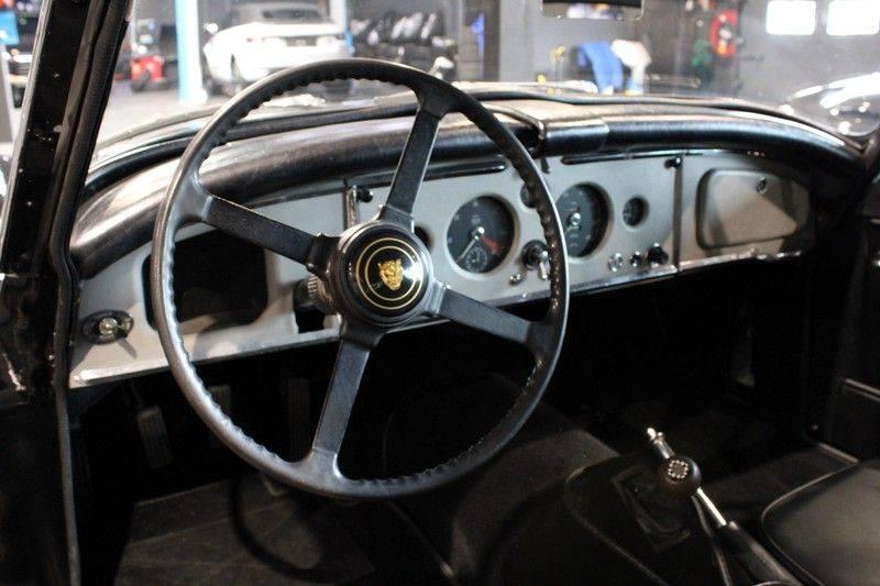 Jaguar XK 150 Coupe FHC XK 150 afbeelding 4
