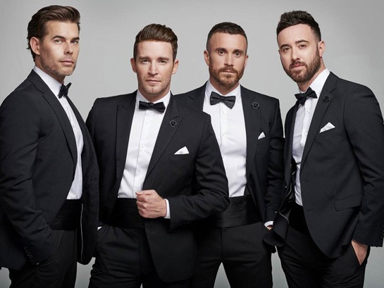 12th July | The Overtones