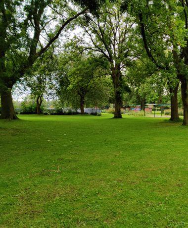 Cross Flats Park