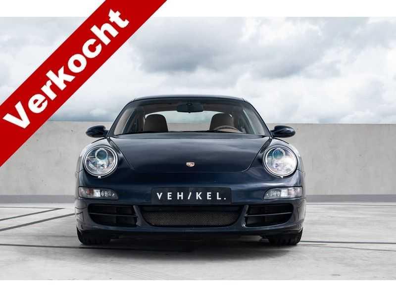 Porsche 911 3.8 Carrera S // Handgeschakeld | Youngtimer afbeelding 3